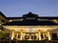Hotel Santika Premiere Jogja Building
